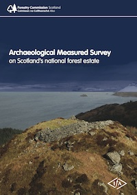 archaeological measured survey cover