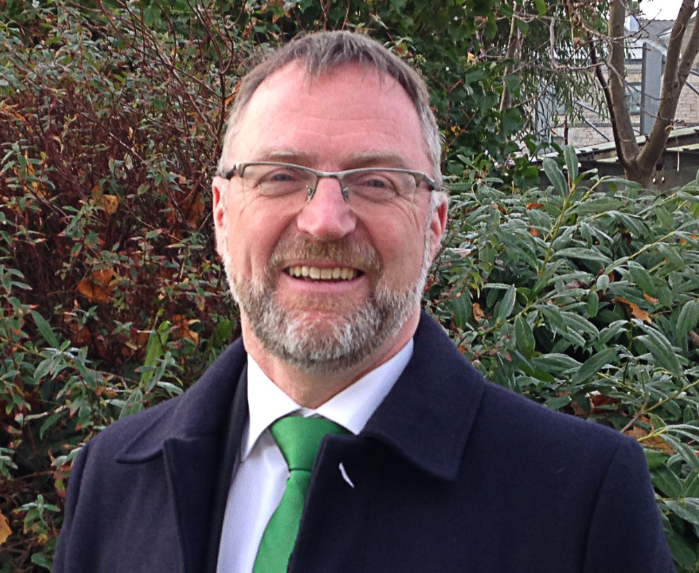 New Chief Executive announced for Scottish Forestry