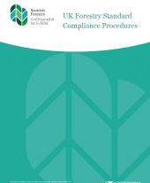 UK Forestry Standard Compliance Procedures