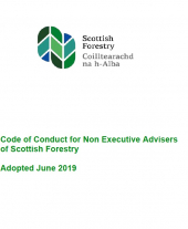 Code of Conduct for Non Executive Advisers
