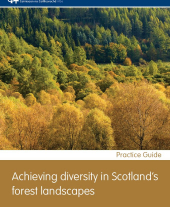Achieving Diversity in Scotland's Forest Landscapes