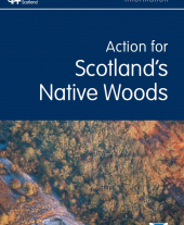 Action for Scotland's Native Woods