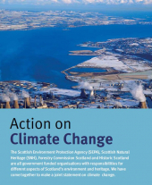 Action on Climate Change Joint Statement