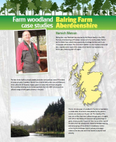 Farm Woodland Case Studies: Balring Farm