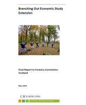 Branching Out Evaluation 2016: Full Report