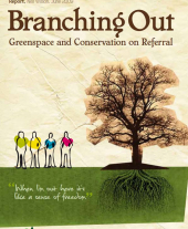 Branching Out Evaluation 2009: Full Report