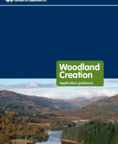 Woodland Creation: Application Guidance