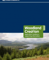 Woodland Creation: Application Guidance Supporting Information