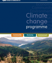 Climate Change Programme