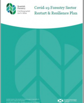 Covid-19 Forestry Sector Restart and Resilience Plan