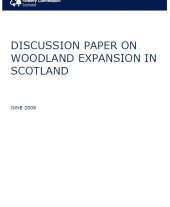 Discussion Paper on Woodland Expansion in Scotland