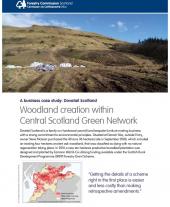 Case Study: Dovetail Scotland