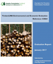 Environmental and Economic Review of the TimberLINK Service
