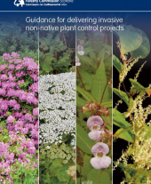 Guidance for Delivering Invasive Non-Native Plant Control Projects