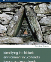 Identifying the Historic Environment in Scotland's Forests and Woodlands