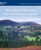 Managing Invasive and Non-native Forestry Species