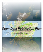 Open Data Publication Plan