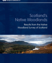 Scotland's Native Woodlands: Results from the Native Woodland Survey of Scotland