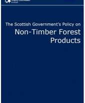 The Scottish Government's Policy on Non-Timber Forest Products
