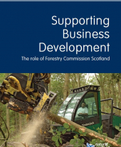 Supporting Business Development Strategy