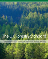 The UK Forestry Standard