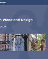 Urban Woodland Design Training Course Powerpoint 1: Introduction