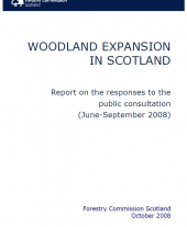 Woodland Expansion in Scotland